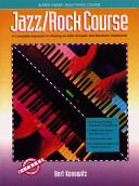 Alfred s Basic Adult Jazz Rock Course