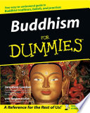 """Buddhism For Dummies"" by Jonathan Landaw, Stephan Bodian"