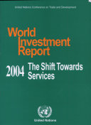 World Investment Report 2004