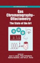 Gas Chromatography olfactometry