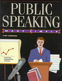 Public Speaking Made Simple