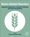 Gluten Related Disorders Book