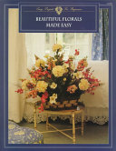 Beautiful Florals Made Easy Book PDF