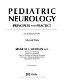 Pediatric Neurology Book PDF