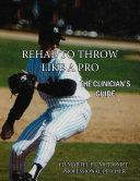 Rehab to Throw Like a Pro Pdf/ePub eBook