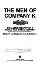 The Men of Company K