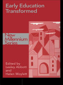 Early Education Transformed