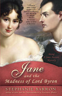 Jane and the Madness of Lord Byron Pdf/ePub eBook