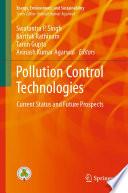 Pollution Control Technologies