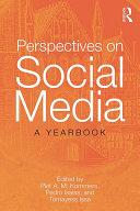 Perspectives on Social Media