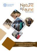 Sustainable pastoralism and rangelands in Africa