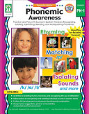 Phonemic Awareness, Grades PK - 1