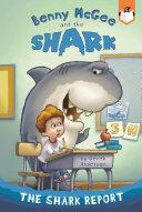 The Shark Report  1 Book
