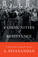 Communities of Resistance