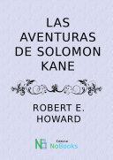 Pdf Las aventuras de Solomon Kane Telecharger