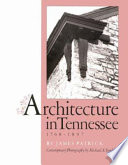 Architecture in Tennessee, 1768-1897