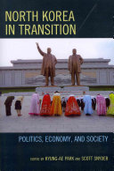 North Korea in Transition