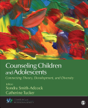 Counseling Children and Adolescents Book