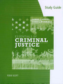 Study Guide for Siegel s Essentials of Criminal Justice  8th
