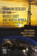 Uranium Geology of the Middle East and North Africa