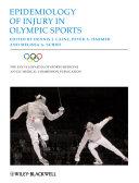 Epidemiology of Injury in Olympic Sports [Pdf/ePub] eBook