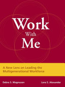 Work with Me Book