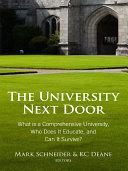 The University Next Door