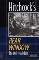 Hitchcock's Rear Window