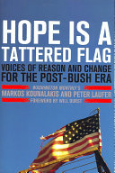Hope is a Tattered Flag