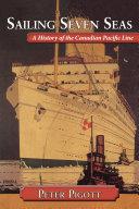 Sailing Seven Seas Pdf/ePub eBook