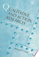 Qualitative and Action Research Book
