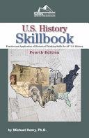 U  S  History Skillbook