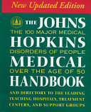 The John s Hopkins Medical Handbook