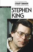 Readings on Stephen King