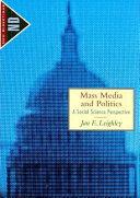 Mass Media and Politics