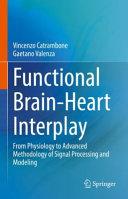Functional Brain Heart Interplay Book
