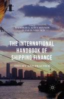 The International Handbook of Shipping Finance Pdf