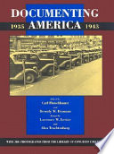 Documenting America  1935 1943
