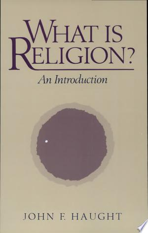 What+is+Religion%3FSurveys the history of religion, identifies four ways of being religious, and discusses secularism, skepticism, nihilism and humanism.