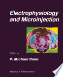 Electrophysiology and Microinjection Book