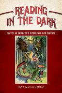 Reading in the Dark Book