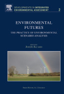 Environmental Futures Book