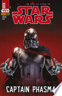 Star Wars, Comicmagazin 29 - Captain Phasma