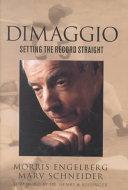 DiMaggio Book