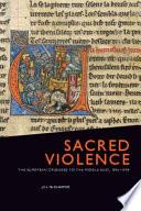Sacred Violence Book
