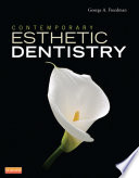 """Contemporary Esthetic Dentistry E-Book"" by George A. Freedman"