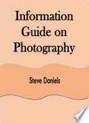 Information Guide on Photography