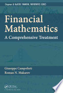Financial Mathematics Book