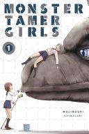 Monster Tamer Girls [Pdf/ePub] eBook
