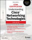 Understanding Cisco Networking Technologies  Volume 1